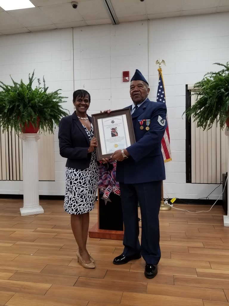 Veterans Day Event - November 2019